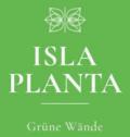 ISLA PLANTA grüne Wände 2021